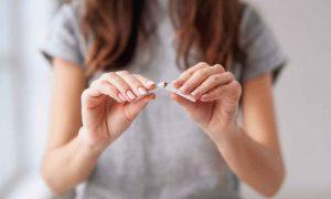 Trucul care te ajută să renunți la fumat în 14 zile. Ai nevoie de un singur lucru din bucătărie