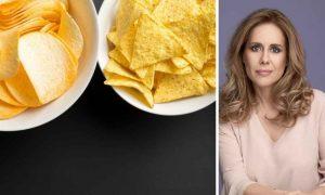 Care sunt cele mai sănătoase gustări, potrivit medicului nutriționist Mihaela Bilic