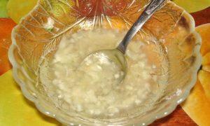 De ce nu este bine să pui sare în mujdeiul de usturoi