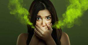 Cum scapi de respirația urât mirositoare cu ajutorul ghimbirului