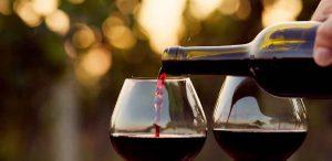 Un pahar de vin pe zi prelungește viața