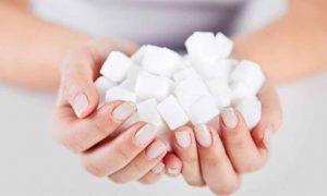 Semne că mănânci prea mult zahăr zilnic